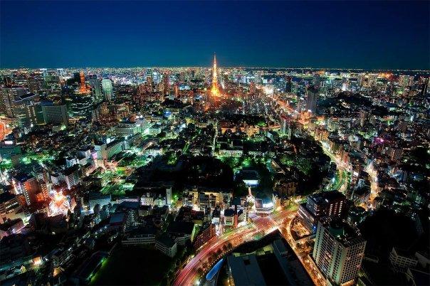 行ってよかった「日本の展望スポット2015」1位は納得の…2位以降は!?