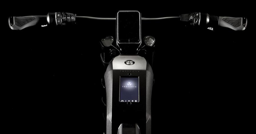 スゴイ!超高機能軍事レベルの電動自転車!!