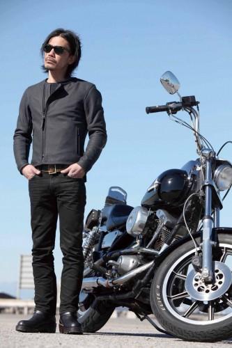 バイク乗り必見!今年の春夏に選ぶべきレザーウェア5選!!