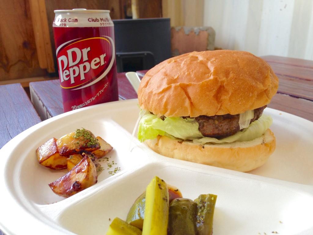 週末は日本のサウスコーストでハンバーガーを食らう【神奈川ドライブスポット】