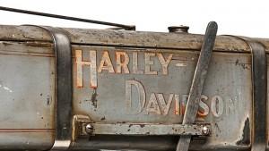 1907年式の世界207台しかないハーレーが7,700万円で落札された!?