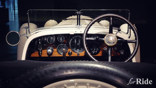 ルパンの愛車はフィアット500だけではなかった!?