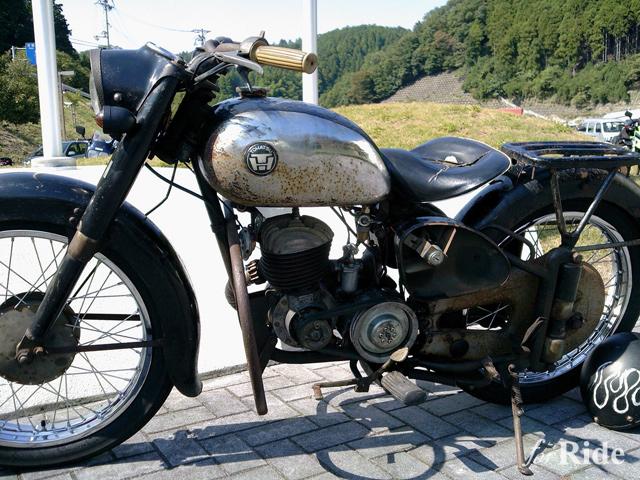 時代の波に呑まれていった今はなきバイクメーカーたち