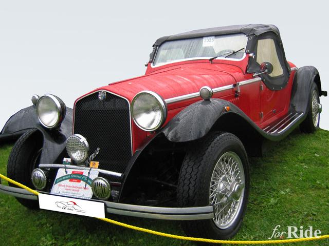 意外と知らない!ルパンの愛車はフィアット500だけではなかった!?
