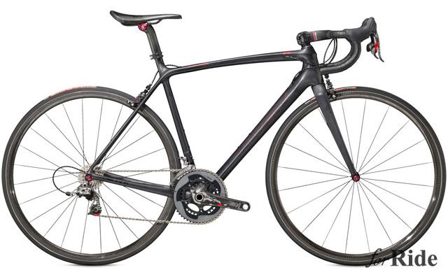 TREK(トレック)の世界最軽量4.65kgロードバイクとは?