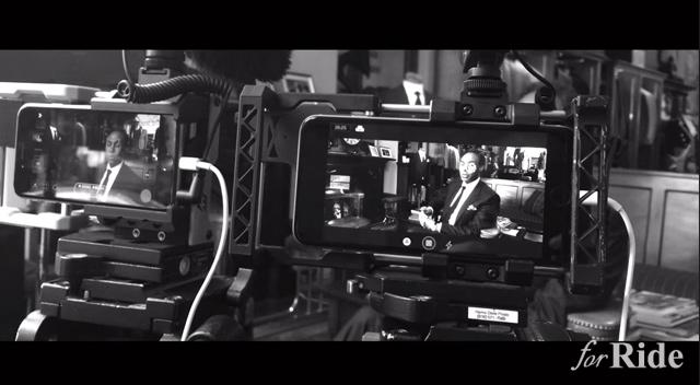 高級車ベントレーの公式ショートムービーは「iPhone6」で撮影されている!?