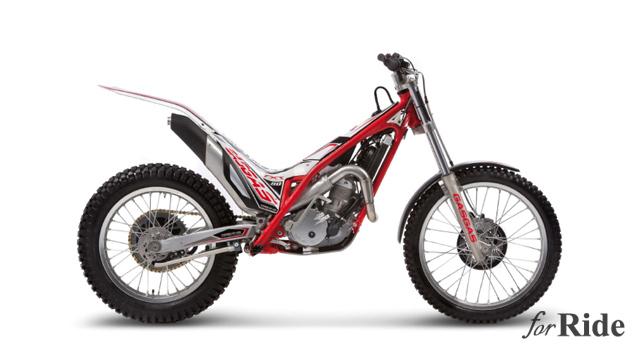 スペインのオフロードバイクメーカー「ガスガス」が破産を申請!