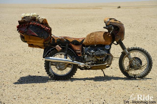 マッドマックス最新作に登場するバイクもやっぱりイカれててイカしてる!