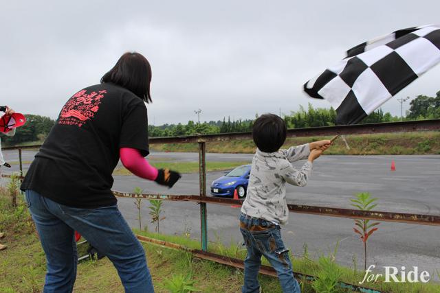 千葉で体験型ジムカーナ見学会を開催!