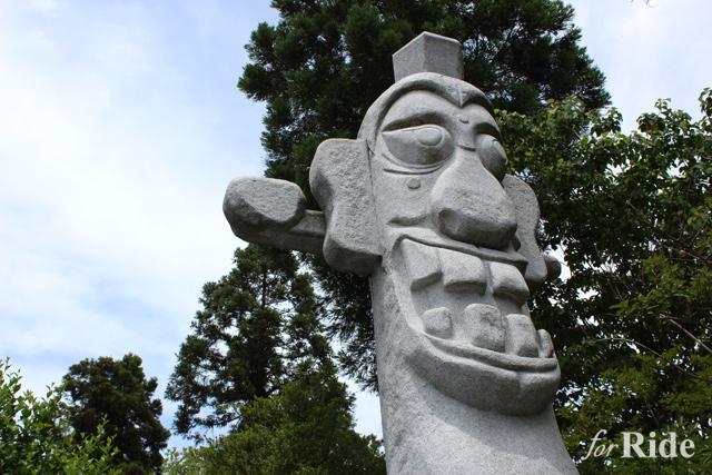 地下世界の女神さまに守護られたい「高麗神社」に行ってみた!