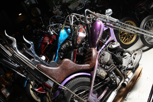 熊本のバイカーファッションを下支えする最重要ショップはここだ!