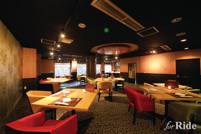 たまにはプチ贅沢を!箱根を一泊二日で巡る優雅なツーリングコース