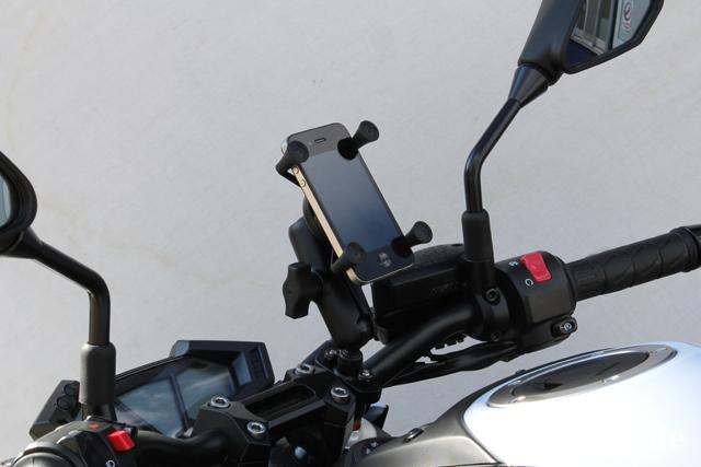 デキるライダーは持っている!今季注目すべきバイクアクセサリー3つ