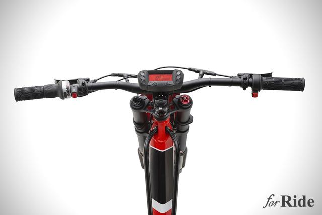 ブルタコが発表したトライアル感たっぷりの電動自転車「ブリンコ」とは!?