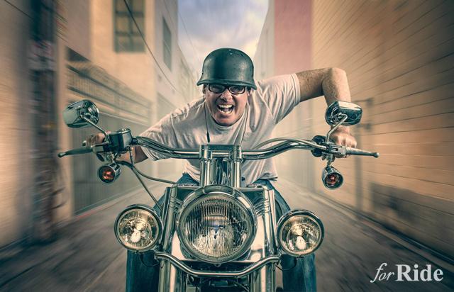 これも違反!? バイクの整備不良・違法改造まとめ