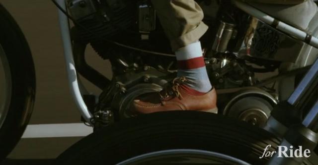 靴したで有名な「STANCE」のイメージビデオがすこぶるオシャレ!