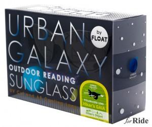 FLOATからコラボモデル偏光サングラス「Hiker's GAIA」が限定販売開始!