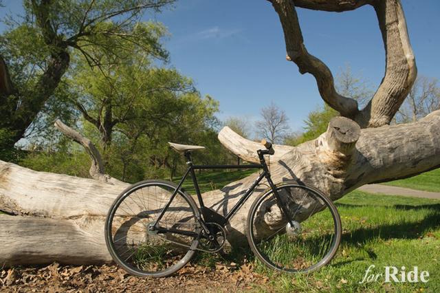 世界トップクラスにさりげなくモーターを搭載した電動アシスト自転車