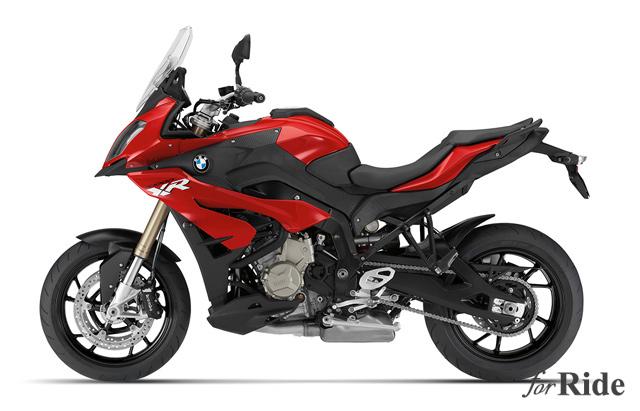 BMW Motorradから初のアドベンチャースポーツ「ニューBMW S 1000 XR」が発売!