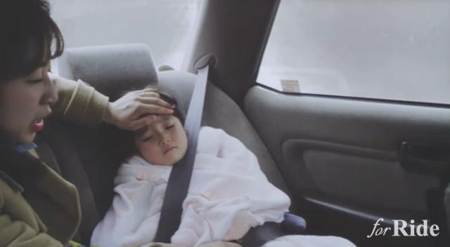 ダメだ、涙が止まらない…父の日に公開されたTOYOTAの感動的な動画