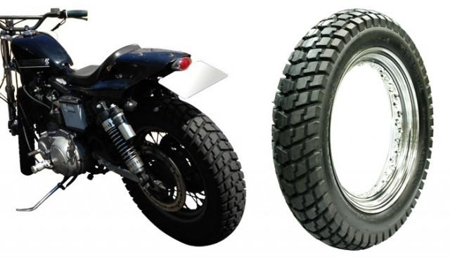 ハーレーや国産アメリカンに最適なビンテージパターンのタイヤ10選