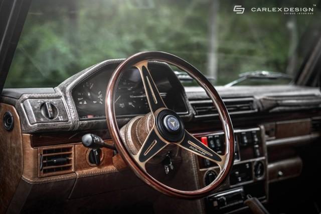 Mercedes-G-Class-Vintage-Interior-1