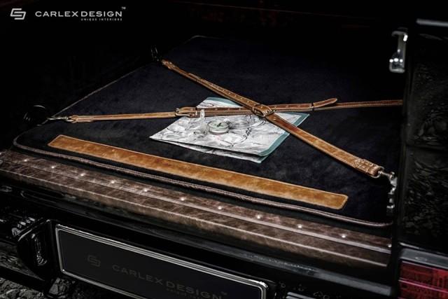 Mercedes-G-Class-Vintage-Interior-11