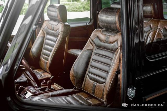 Mercedes-G-Class-Vintage-Interior-2