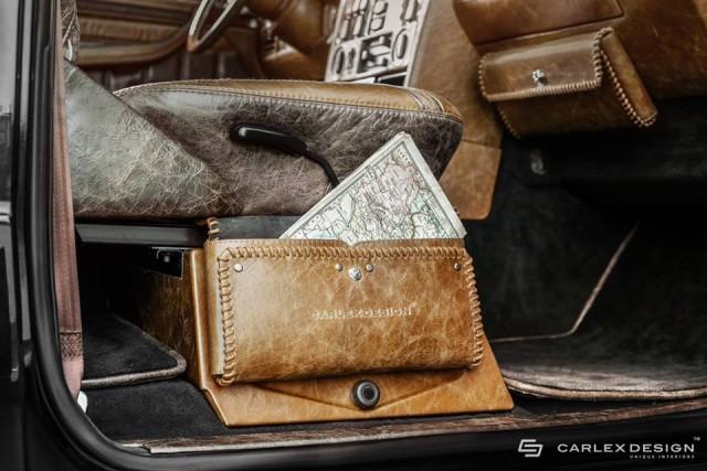 Mercedes-G-Class-Vintage-Interior-7