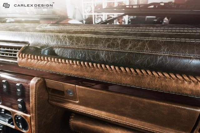 Mercedes-G-Class-Vintage-Interior-8