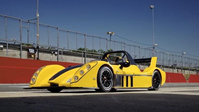 SR3 SL 参照元:radicalsportscars.com