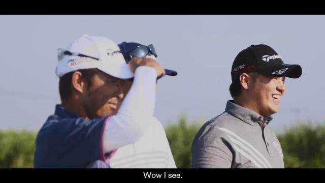 世界最大級にタフなゴルフ大会「X-TREME GOLF CUP 2015」の優勝者が決定!