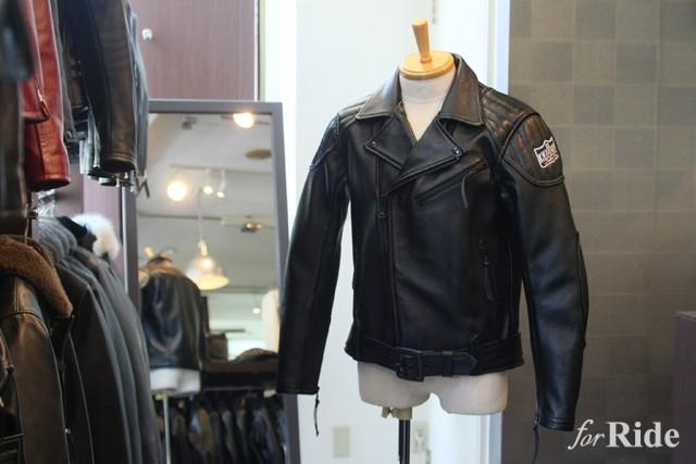 【速報】革ジャンのカドヤから80周年記念モデルが登場!