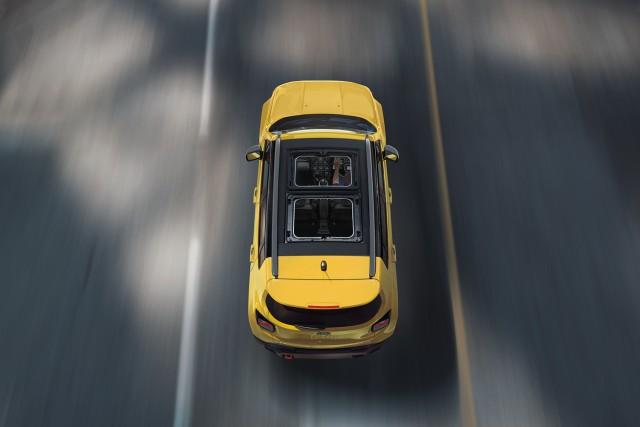 ジープ初のスモールSUV「ジープ・レネゲード」は200万円台からの良心価格も魅力