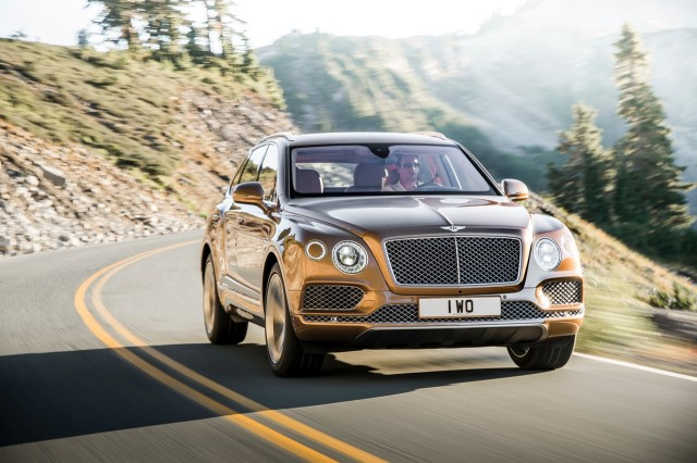 Bentley Bentayga9