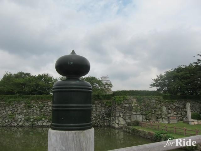 姫路城は今のうちに見ておく方が良い!姫路城ツーリングのススメ