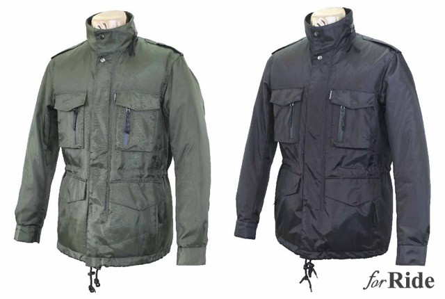 カドヤの2015秋冬新作はナイロンジャケットや小物も良作揃い!