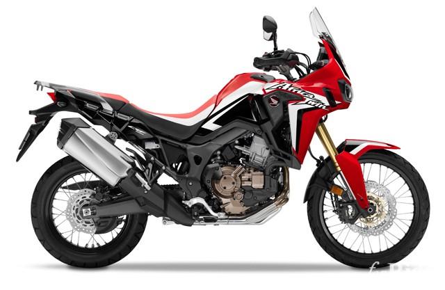 新開発エンジンを搭載したホンダ「CRF1000L アフリカツイン」が遂に発売!