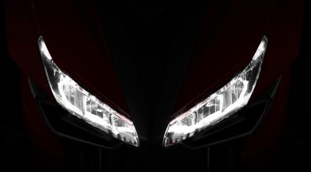 ホンダがデザイン一新した「CBR500R(CBR400R)」をAIMExpoで世界初公開!