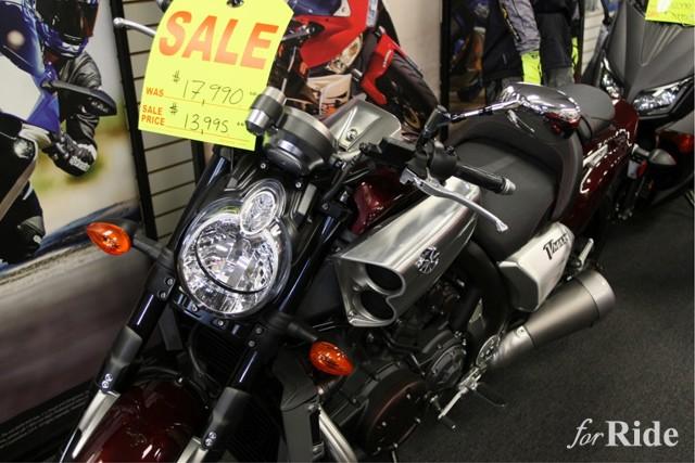 なぜ日本より安いの?アメリカで売られる日本製オートバイ価格の不思議