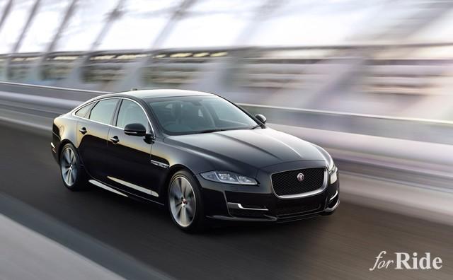 ジャガー「XJ」2016年モデル受注開始!ロングホイールベースモデルなど全6機種をラインアップ