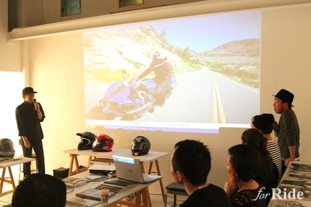 オートバイがもっと好きになるイベント「Motor!! Motor!!」とは?