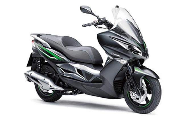 カワサキ、ミラノショー15で5年ぶりのモデルチェンジとなる「Ninja ZX-10R ABS」を含む2016年モデル3機種を出展