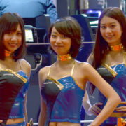 東京モーターショー2015 コンパニオン特集