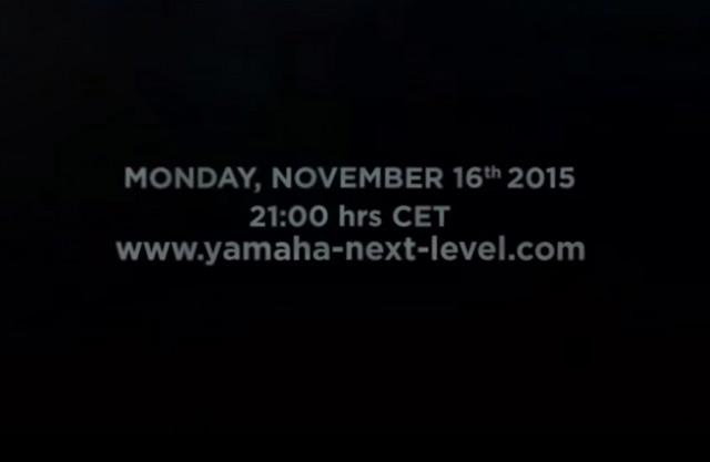 ヤマハ…またもティザームービー&サイトを公開!次はどんなサプライズなのか?