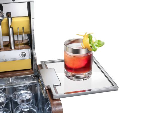Rolls-Royce Cocktail Hamper03