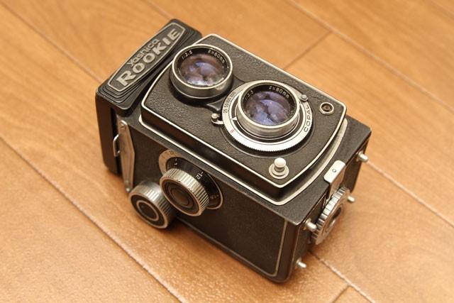 カメラ ヤシカ フィルム