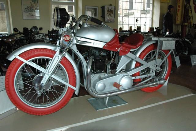 Motoclub 500