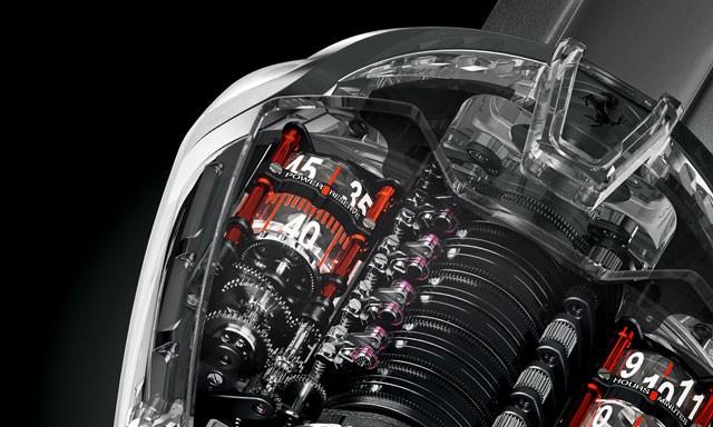 on sale 9ffa7 4a0e9 限定生産20本、3,400万円オーバー!?「ラ フェラーリ」仕様の超 ...