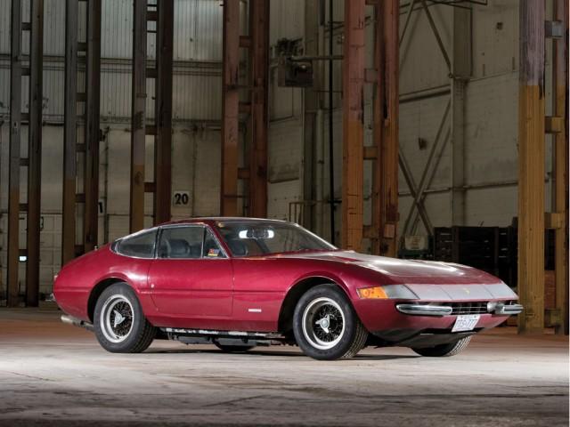 1960-1969 | Ferrari 365 GTB:4